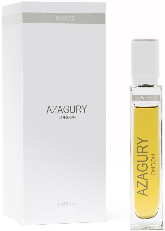 Azagury White