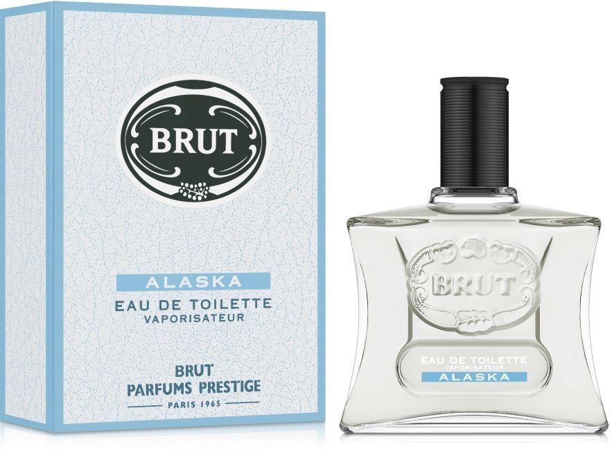 Brut Parfums Prestige Alaska