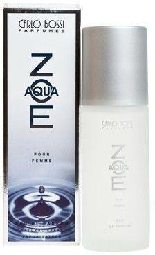 Carlo Bossi Aqua Zoe