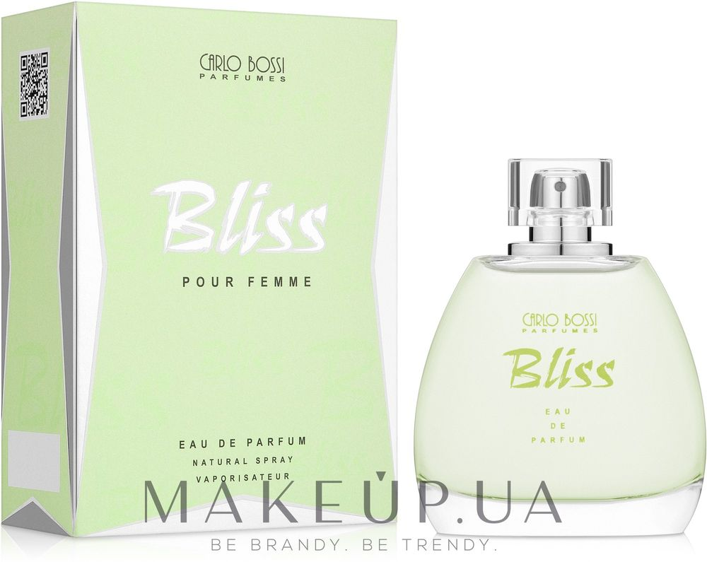 Carlo Bossi Bliss Green