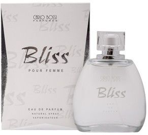 Carlo Bossi Bliss White