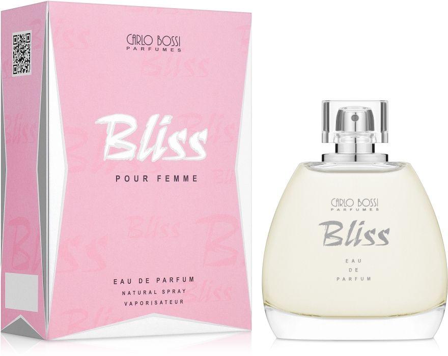 Carlo Bossi Bliss Woman