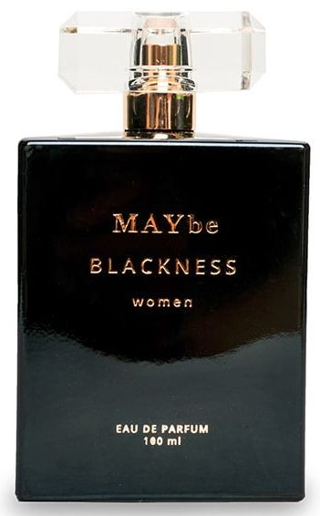 Christopher Dark MAYbe Blackness