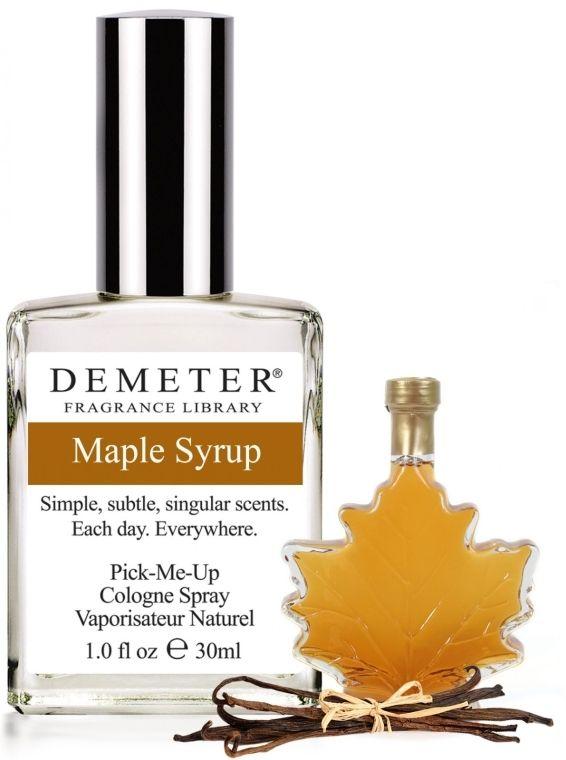 Demeter Fragrance Maple Syrup