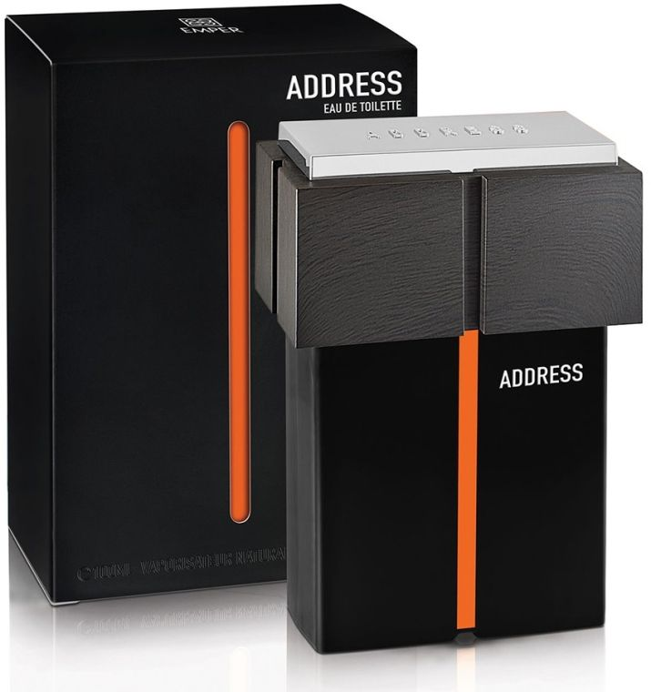 Emper Address
