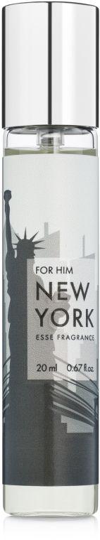 Esse New York