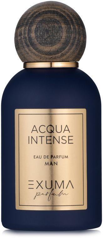 Exuma Acqua Intense