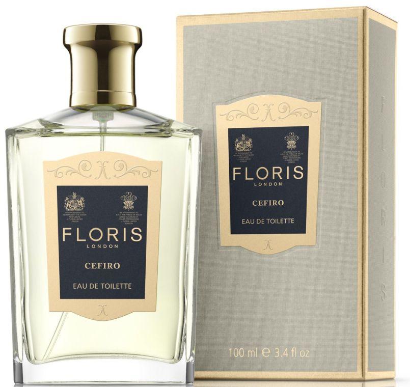 Floris Cefiro