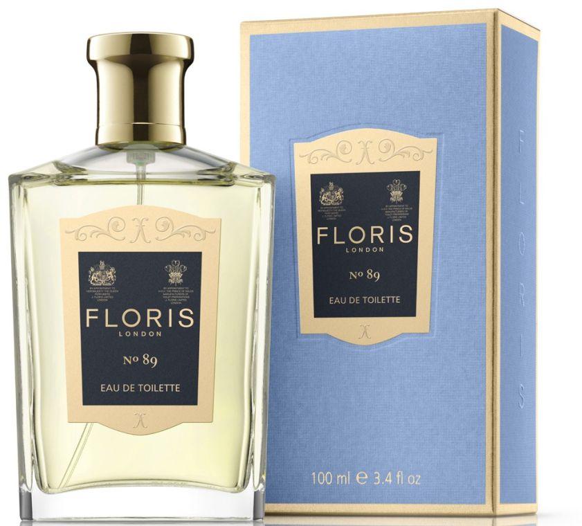 Floris No 89