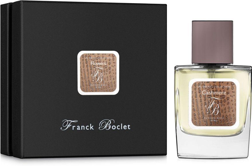 Franck Boclet Flowers