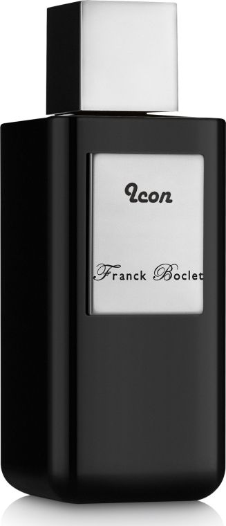Franck Boclet Icon