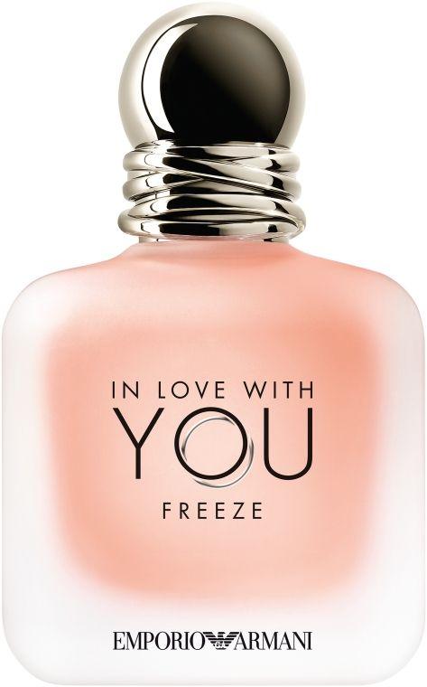 Giorgio Armani Emporio Armani In Love With You Freeze