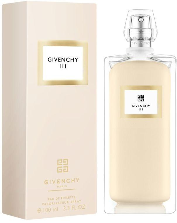 Givenchy Givenchy III