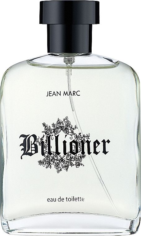 Jean Marc Billioner