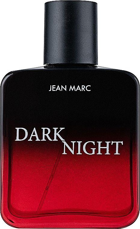 Jean Marc Dark Night