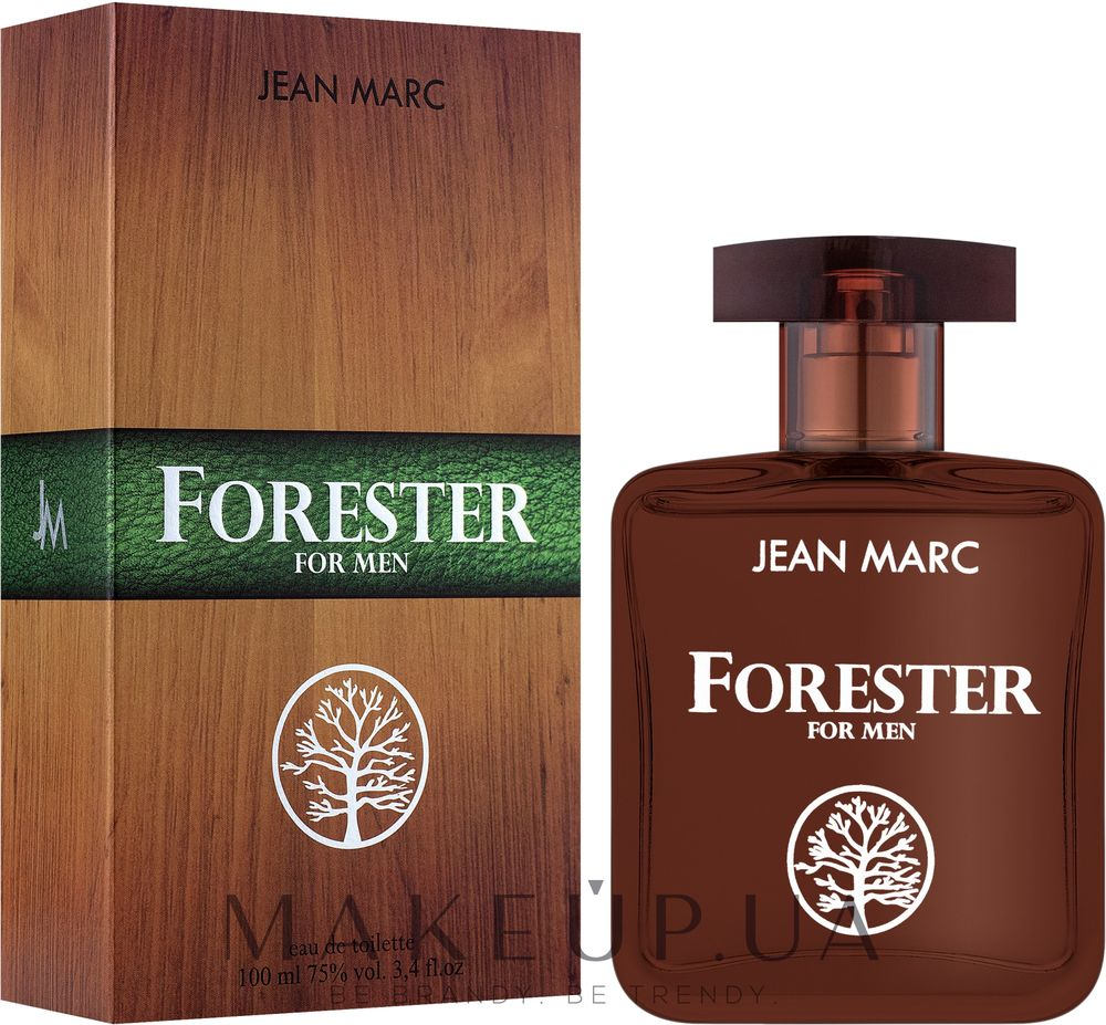 Jean Marc Forester