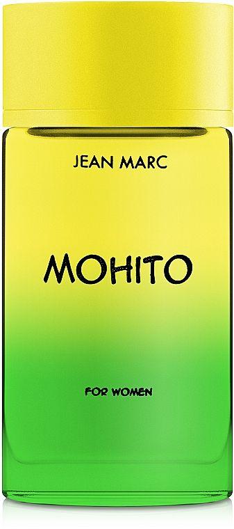 Jean Marc Mohito