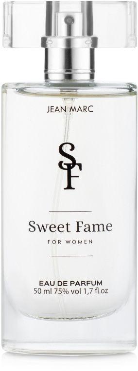 Jean Marc Sweet Fame