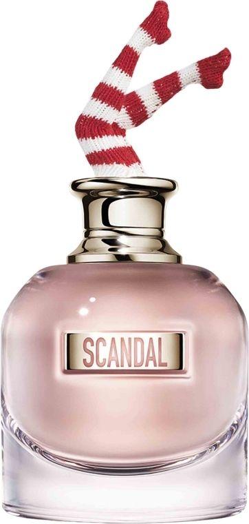 Jean Paul Gaultier Scandal Xmas Collector