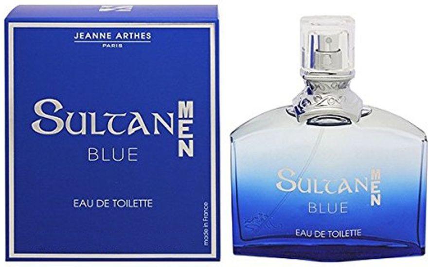 Jeanne Arthes Sultan Blue for Men