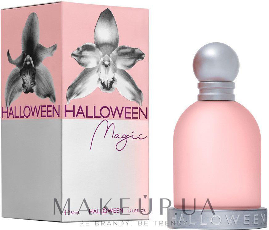 Jesus Del Pozo Halloween Magic