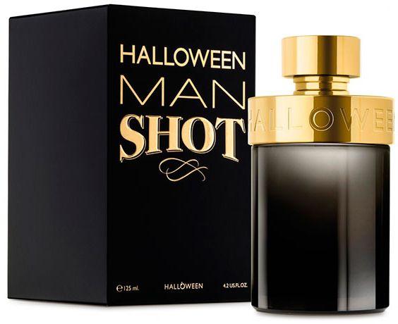 Jesus Del Pozo Halloween Shot Man