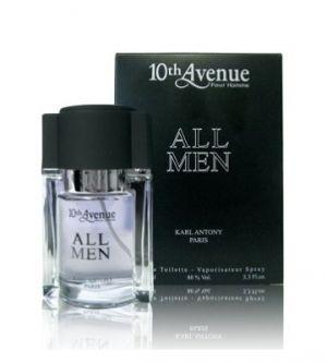 Karl Antony 10th Avenue All Men