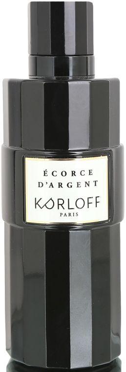 Korloff Paris Ecorce D'Argent