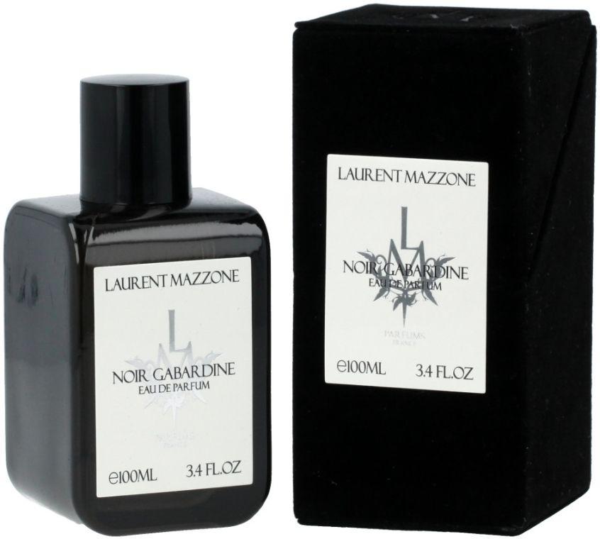 Laurent Mazzone Parfums Noir Gabardine