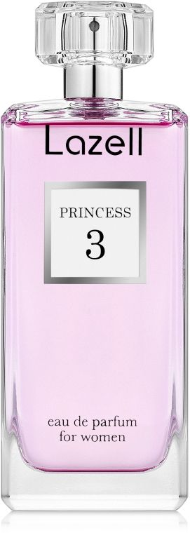 Lazell Princess 3
