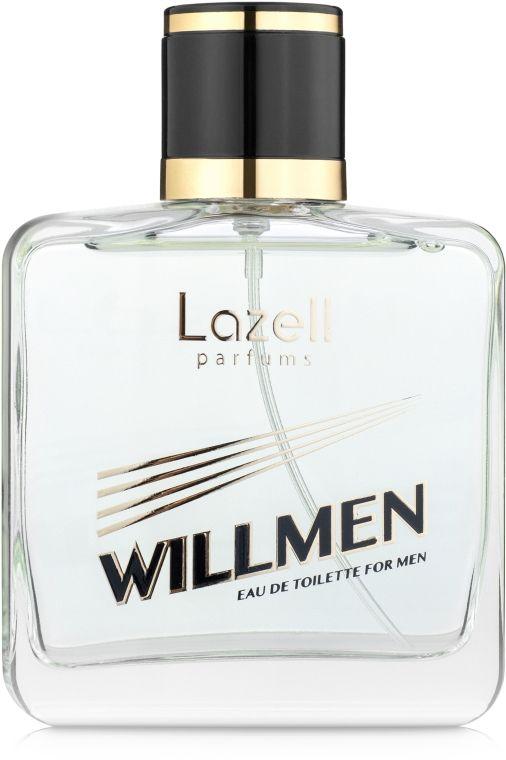 Lazell Willmen