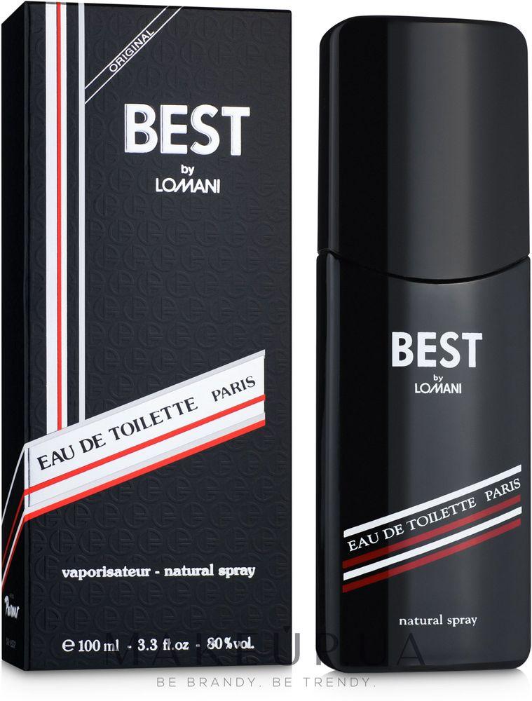 Lomani Best