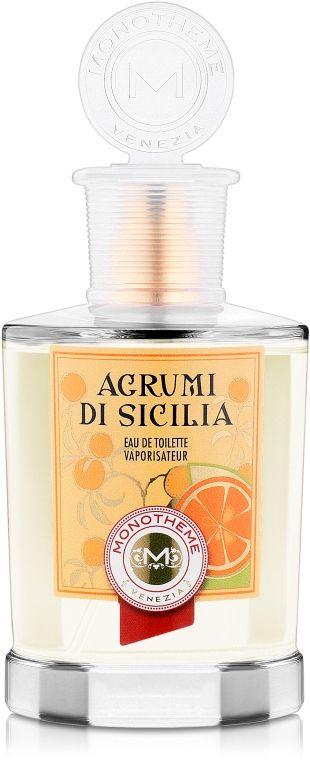Monotheme Fine Fragrances Venezia Acrumi Di Sicilia