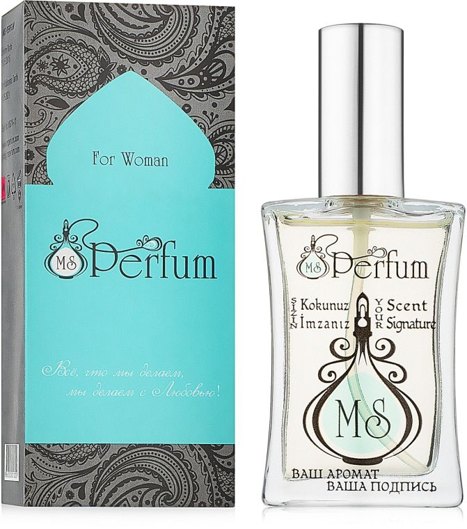 MSPerfum Collections
