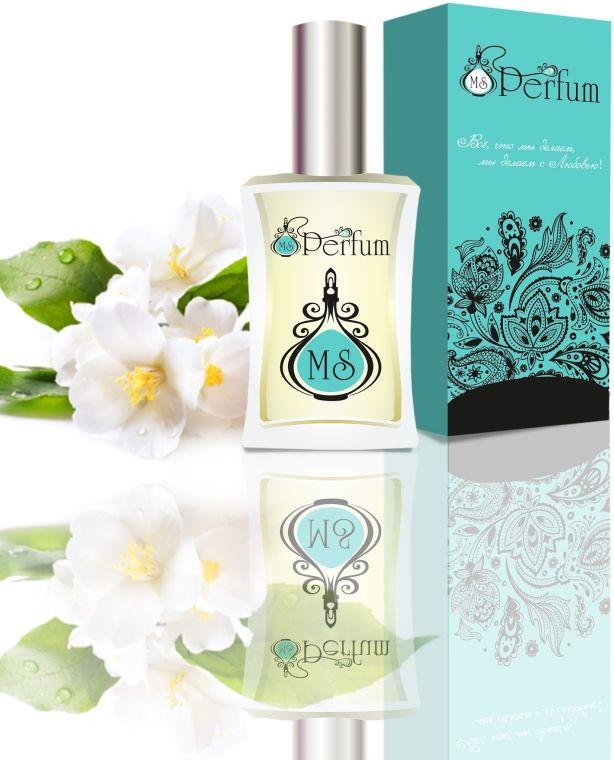 Msperfum Lemon Softness