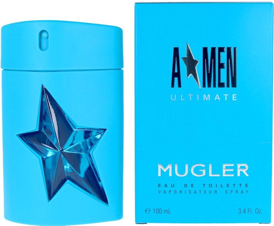 Mugler A*Men Ultimate