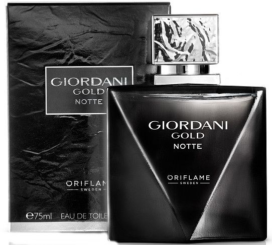 Oriflame Giordani Gold Notte
