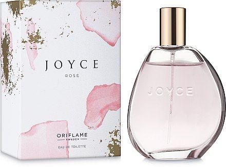 Oriflame Joyce Rose