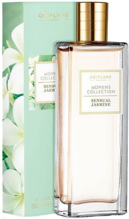 Oriflame Women`s Collection Sensual Jasmine