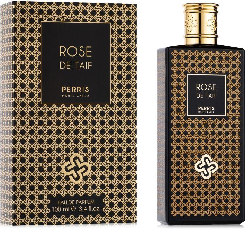 Perris Monte Carlo Rose de Taif