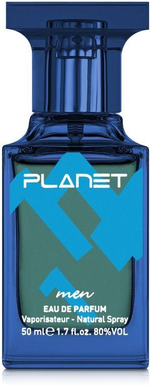 Planet Blue №1