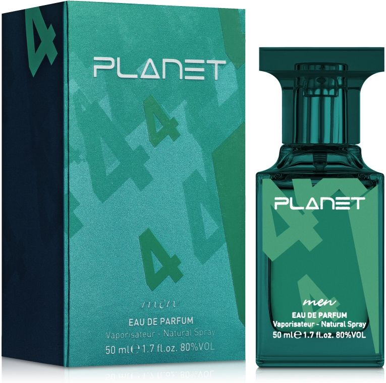 Planet Green №4