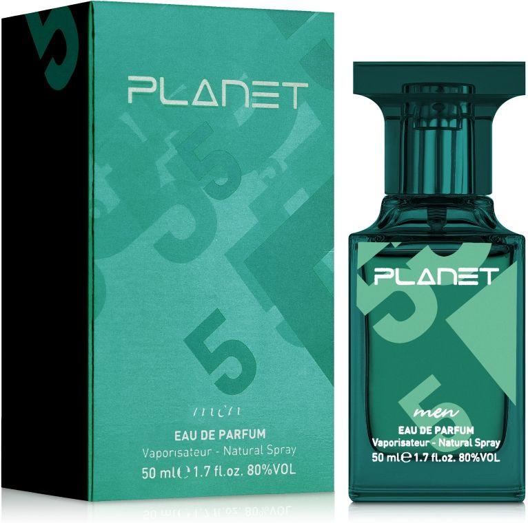 Planet Green №5