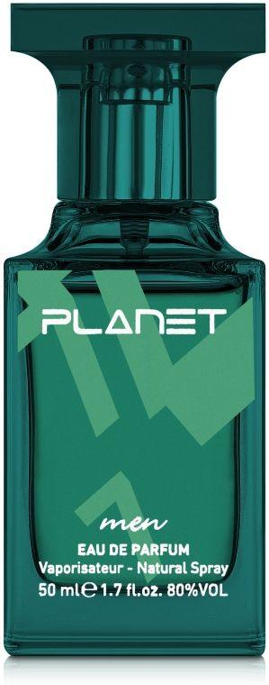 Planet Green №7