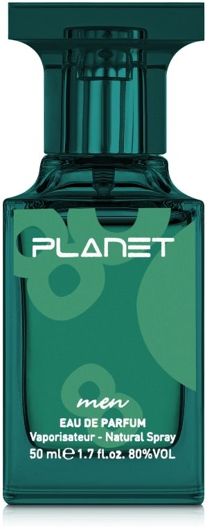 Planet Green №8