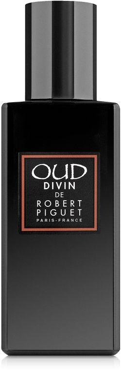 Robert Piguet Oud Divin