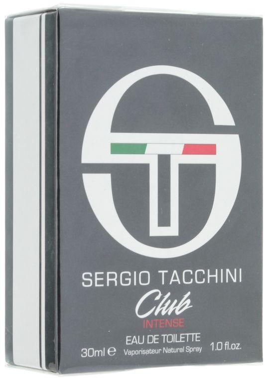 Sergio Tacchini Club Intense