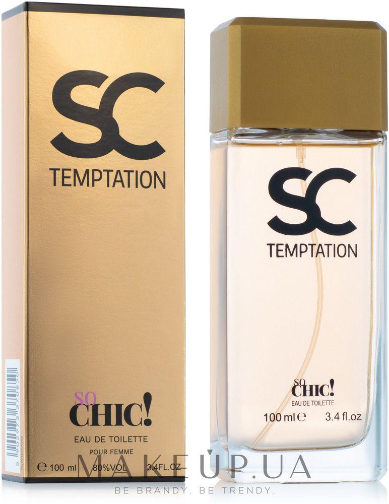 So Chic! Temptation
