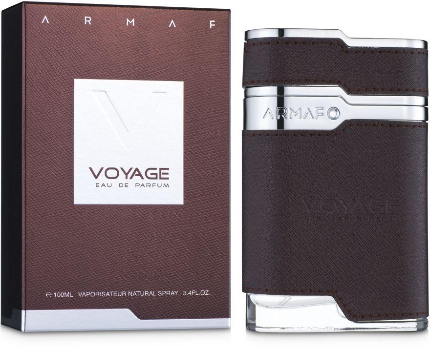 Sterling Parfums Voyage Brown
