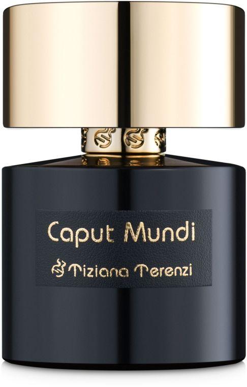 Tiziana Terenzi Caput Mundi